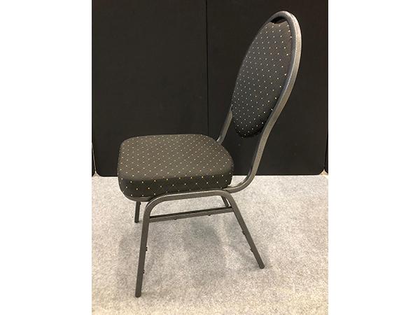 stoel-zwart-stip
